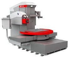 Lucas  Model  WFC 10 CNC Table  Type  Horizontal  Boring  Mill