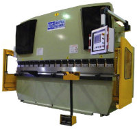 US INDUSTRIAL USHB155-10  PRESS  BRAKE - Hydraulic