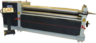 US  Industrial  Plate  Bending  Roll